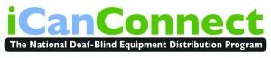 iCanConnect Logo