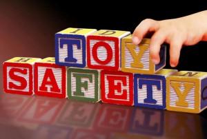 Toy Safety in Blocks
