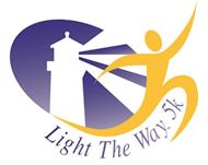 Logo of Light the Way 5k