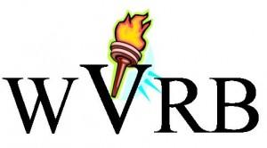 WVRB Logo