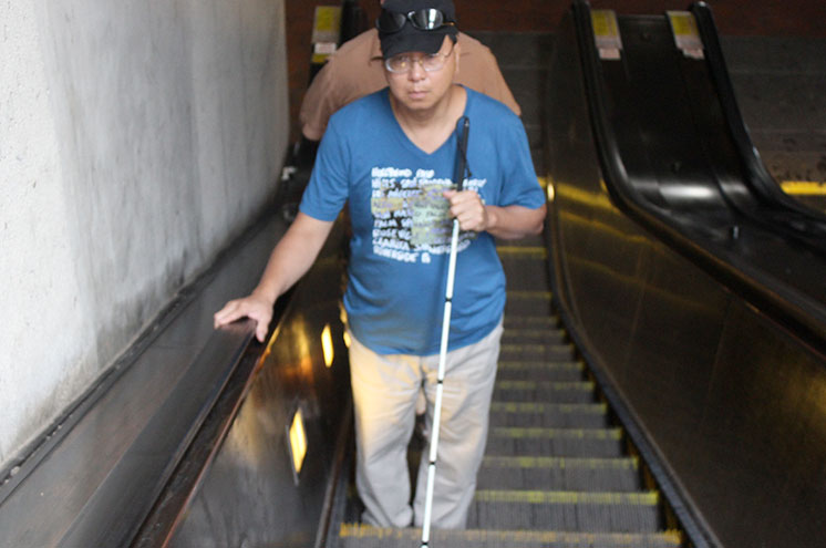 ClickAndGo DC Metro