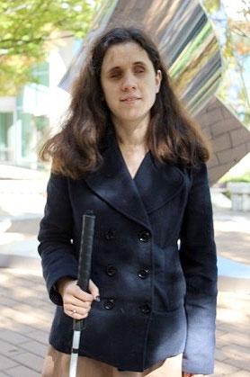 Photo of Reina Grosvalet
